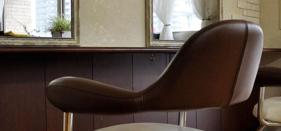 Velvet hair -CHIHAYA-